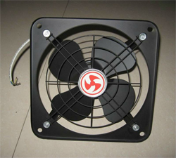 Basement Ventilation Fans